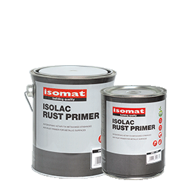 isolac-rust-primer