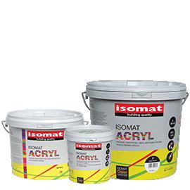 isomat-acryl