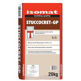 STUCCOCRET-GP