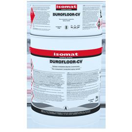 DUROFLOOR-CV Αγώγιμο εποξειδικό βερνίκι