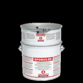 EPOMAX-EK Εποξειδική πάστα 2 συστατικών για επισκευές