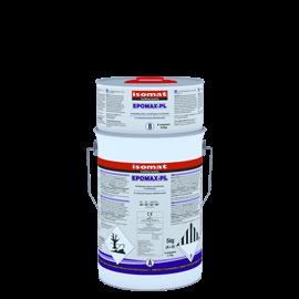 EPOMAX-PL Εποξειδική ρητίνη