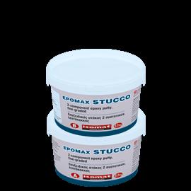 EPOMAX-STUCCO Εποξειδικός στόκος