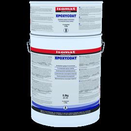 EPOXYCOAT Εποξειδική, προστατευτική και διακοσμητική βαφή
