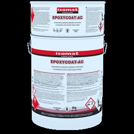 EPOXYCOAT-AC Αντισκωριακό, εποξειδικό αστάρι