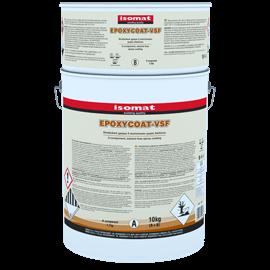 EPOXYCOAT-VSF Εποξειδική βαφή 2 συστατικών