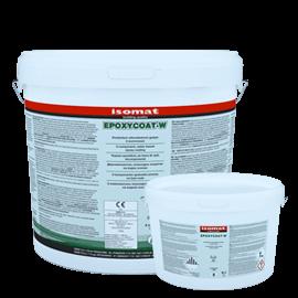 EPOXYCOAT-W Εποξειδικό υδατοδιαλυτό χρώμα