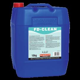 FD-CLEAN Υγρό καθαρισμού για λίπη και λάδια