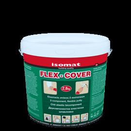 FLEX-COVER Ελαστικός στόκος