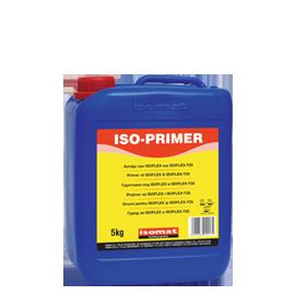 ISO-PRIMER Αστάρι των επαλειφόμενων, ελαστομερών στεγανωτικών
