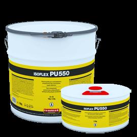 ISOFLEX-PU 550 Πολυουρεθανικό, επαλειφόμενο στεγανωτικό