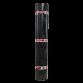 ISOGUM 3V Πλαστομερές ασφαλτόπανο με οπλισμό ενισχυμένο υαλοπίλημα