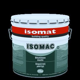 ISOMAC Ασφαλτική σφραγιστική μαστίχη