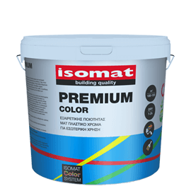 προϊόν isomat premium color