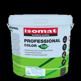 προϊόν isomat professional color