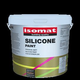 Isomat Silicone Paint Exterior Paints Exterior Paints