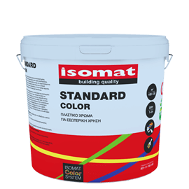 προϊόν isomat standard color