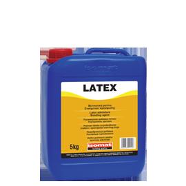 LATEX Βελτιωτική ρητίνη - Ενισχυτικό πρόσφυσης