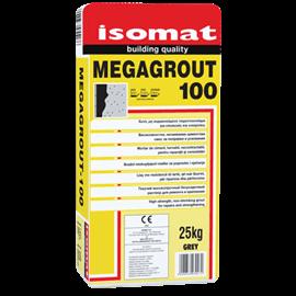 MEGAGROUT-100 τσιμεντοκονίαμα υψηλών αντοχών