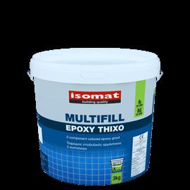 MULTIFILL-EPOXY THIXO εποξειδικός αρμόστοκος και κόλλα πλακιδίων