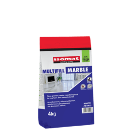 MULTIFILL MARBLE 0-3 τσιμεντοειδής αρμόστοκος για μάρμαρα