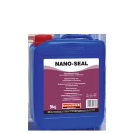 NANO-SEAL Αδιαβροχοποιητικό και σταθεροποιητικό επιφανειών