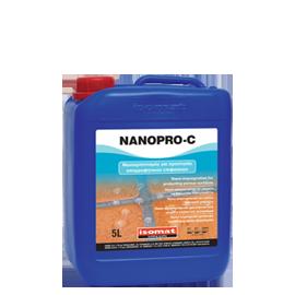 NANOPRO-C Νανοεμποτισμός