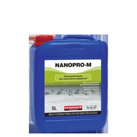 NANOPRO-M για προστασία μαρμάρων