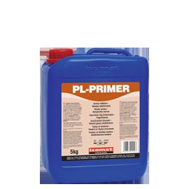 PL-PRIMER Αστάρι σοβάδων - Φράγμα αφυδάτωσης