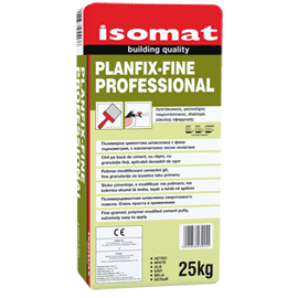 PLANFIX-FINE PROFESSIONAL τσιμεντόστοκος για επαγγελματίες