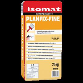 PLANFIX-FINE ρητινούχος τσιμεντόστοκος