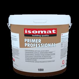 PRIMER PROFESSIONAL για πλαστικά και ακρυλικά χρώματα