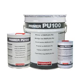 Primer Pu 100 Waterproofing Materials Waterproofing Of