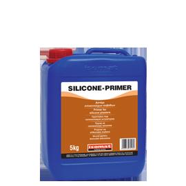 SILICONE-PRIMER Αστάρι πρόσφυσης σιλικονούχων σοβάδων
