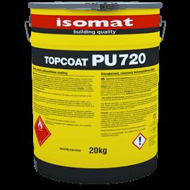TOPCOAT-PU 720 βαφή προστασίας