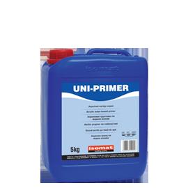 UNI-PRIMER Ακρυλικό αστάρι νερού