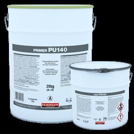 PRIMER-PU 140 Πολυουρεθανικό αστάρι