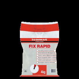 FIX-RAPID Τσιμέντο ταχείας πήξης για αγκυρώσεις