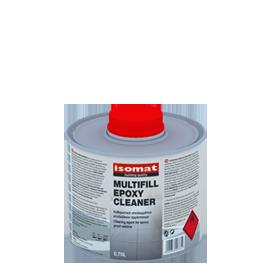 MULTIFILL-EPOXY CLEANER καθαριστικό υπολειμμάτων εποξειδικών αρμόστοκων