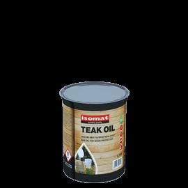 TEAK-OIL Λάδι με κερί