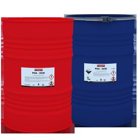 ISOMAT PUA 2230 Υψηλών αντοχών, ψεκαζόμενη προστατευτική μεμβράνη καθαρής πολυουρίας