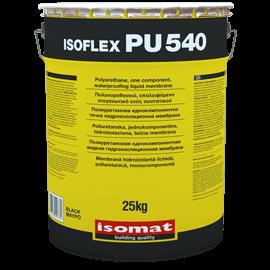 ISOFLEX-PU 540 Πολυουρεθανικό, επαλειφόμενο στεγανωτικό