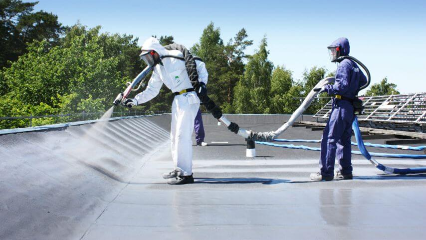 Advanced Polyurea Waterproofing & Coating Systems - ISOMAT