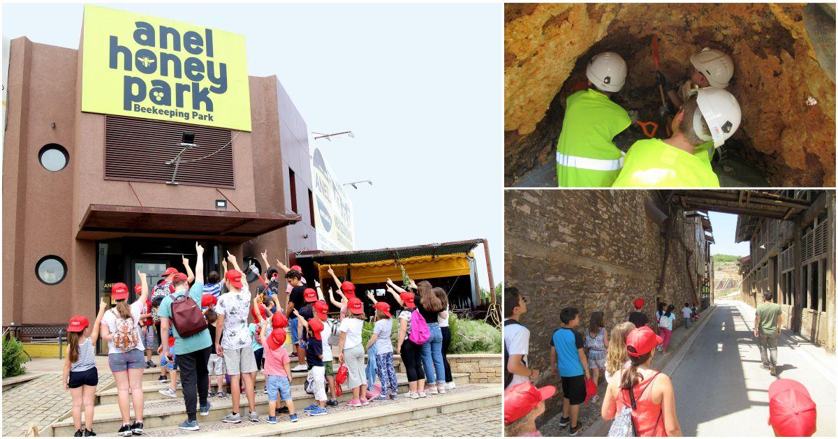 Ημέρα Παιδιών Εργαζομένων: Μία ημέρα αφιερωμένη στους μικρούς φίλους της ISOMAT!