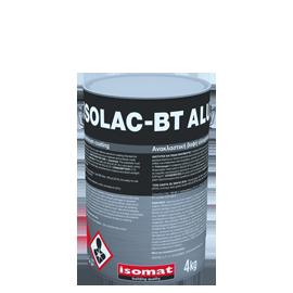 ISOLAC-BT ALU Ανακλαστική βαφή αλουμινίου