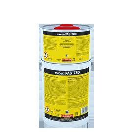 TOPCOAT-PAS 780 προστατευτική επίστρωση δαπέδων
