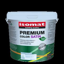 isomat premium color eco satin product