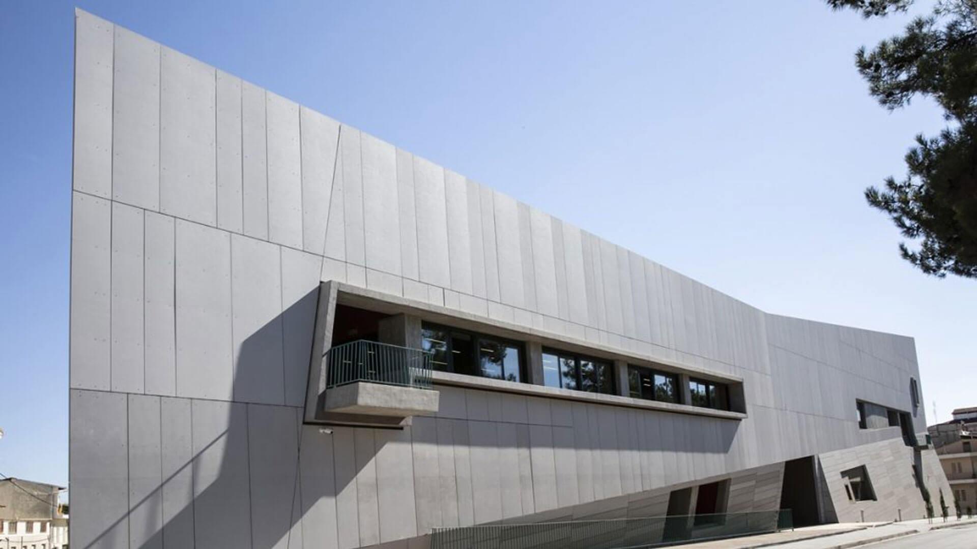 βιβλιοθήκη Κοζάνης 4
