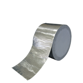 BITUMINOUS TAPE ALU