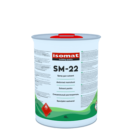 SM-22 Διαλυτικό πιστολιού